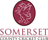 Somerset Country Cricket Club-logo